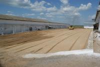 Линия очистки семян Westrup