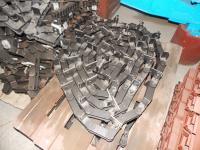 Цепь Грейдера М819