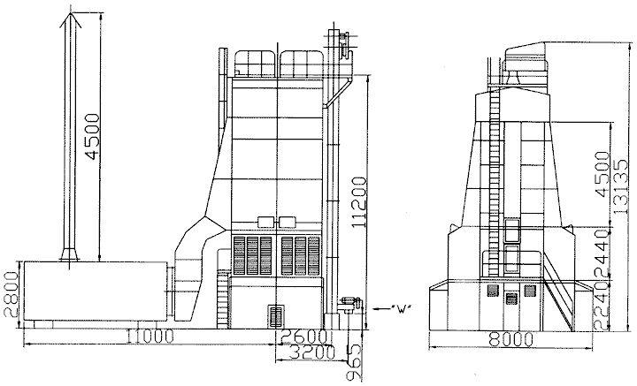 Расчет теплообменника зерносушилки теплообменное оборудование цена 2016 тарифы москва